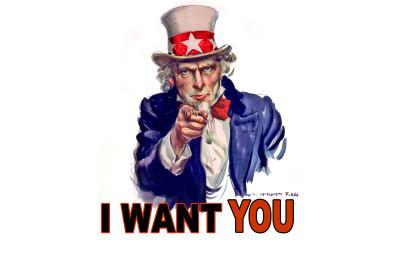 Wir suchen dich! Zu den Jobangeboten»
